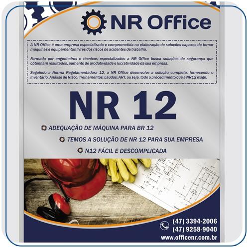 Parceria NR Office