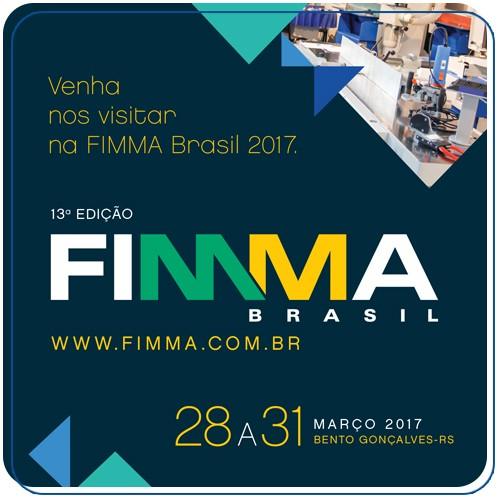 Convite Fimma Brasil 2017